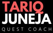 Tariq Juneja Quest Coach