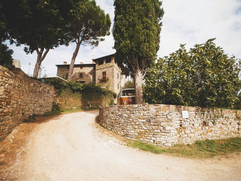 Join me on a ASE Tuscan Retreat!