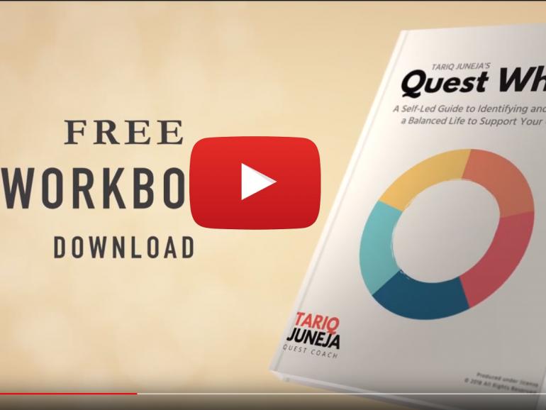 New Quest Wheel Promo Released
