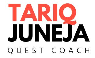 Tariq Juneja: Life Quest Coach